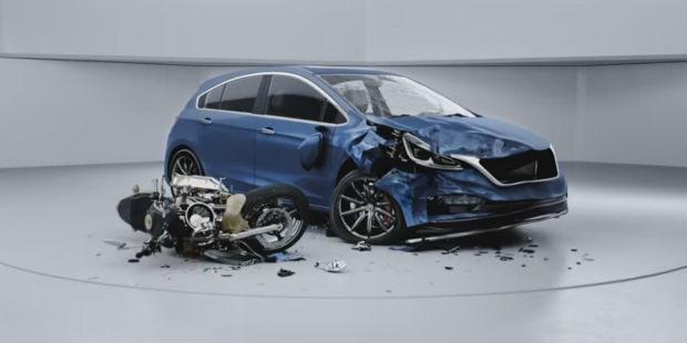 Nova campanha alerta para perigo do telemóvel na condução