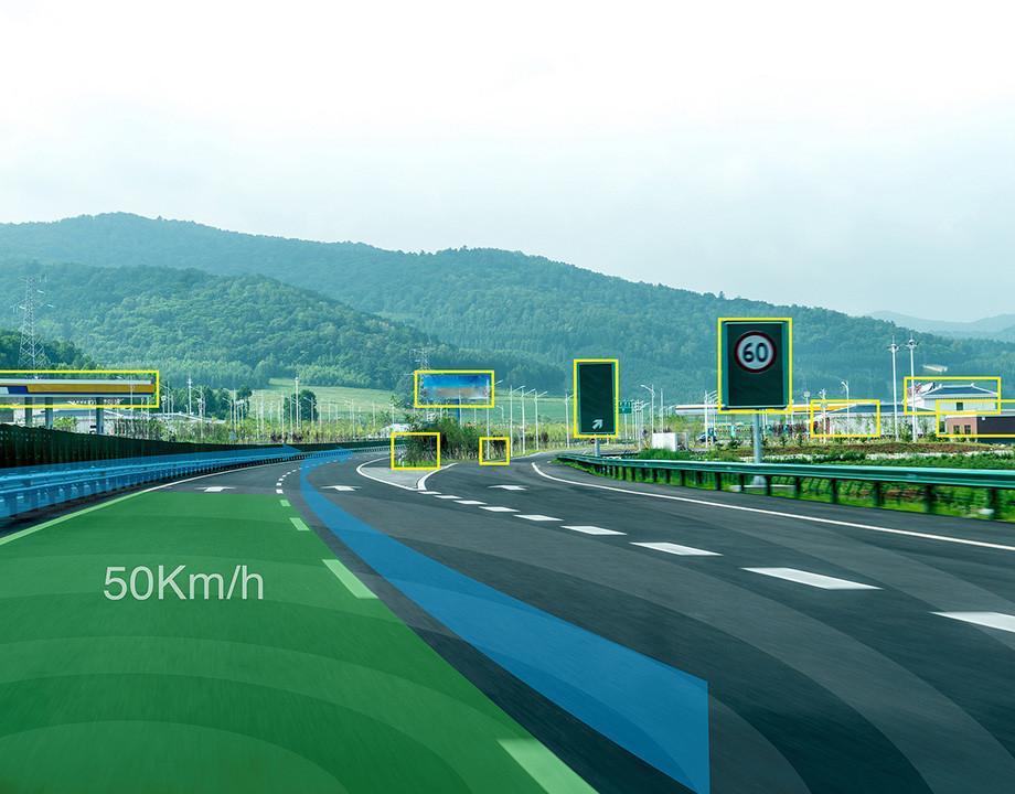 Condução autónoma: Quando o veículo «fala» com a estrada, a segurança aumenta