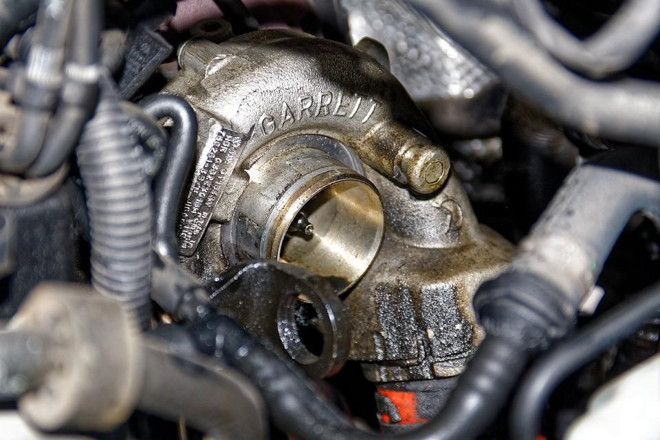 Cuidados a ter com o turbo do seu carro