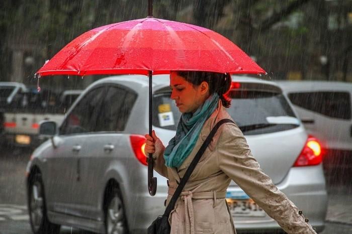 Cuidados a ter com as primeiras chuvas
