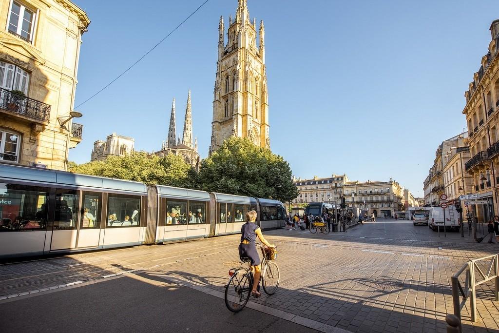 França investe 350 M€ para fomentar o uso da bicicleta