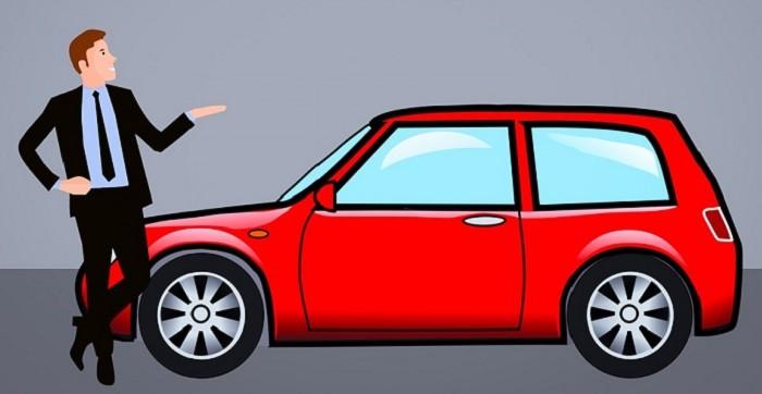 Vendas de carros novos em Portugal