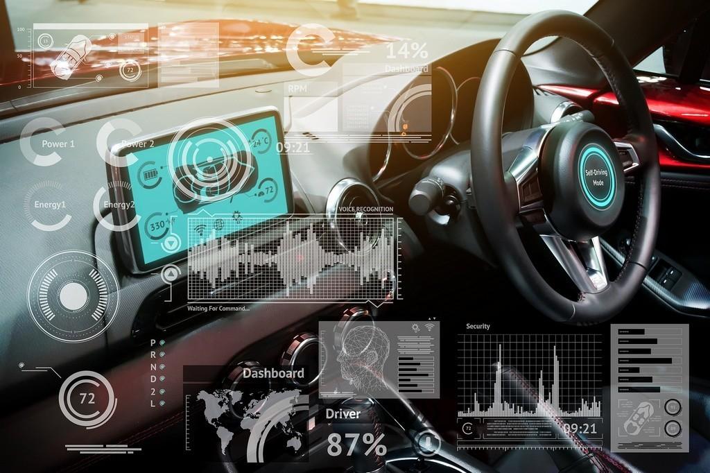 Moralidade ou o último dos níveis de condução autónoma