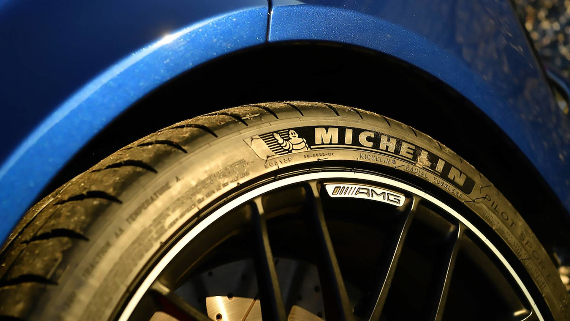 Michelin dá conselhos sobre como prolongar a vida útil dos pneus