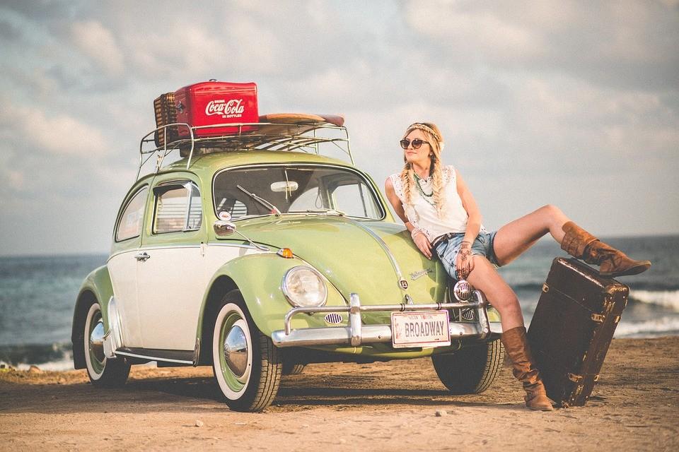 Alguns conselhos para fazer uma viagem num automóvel clássico