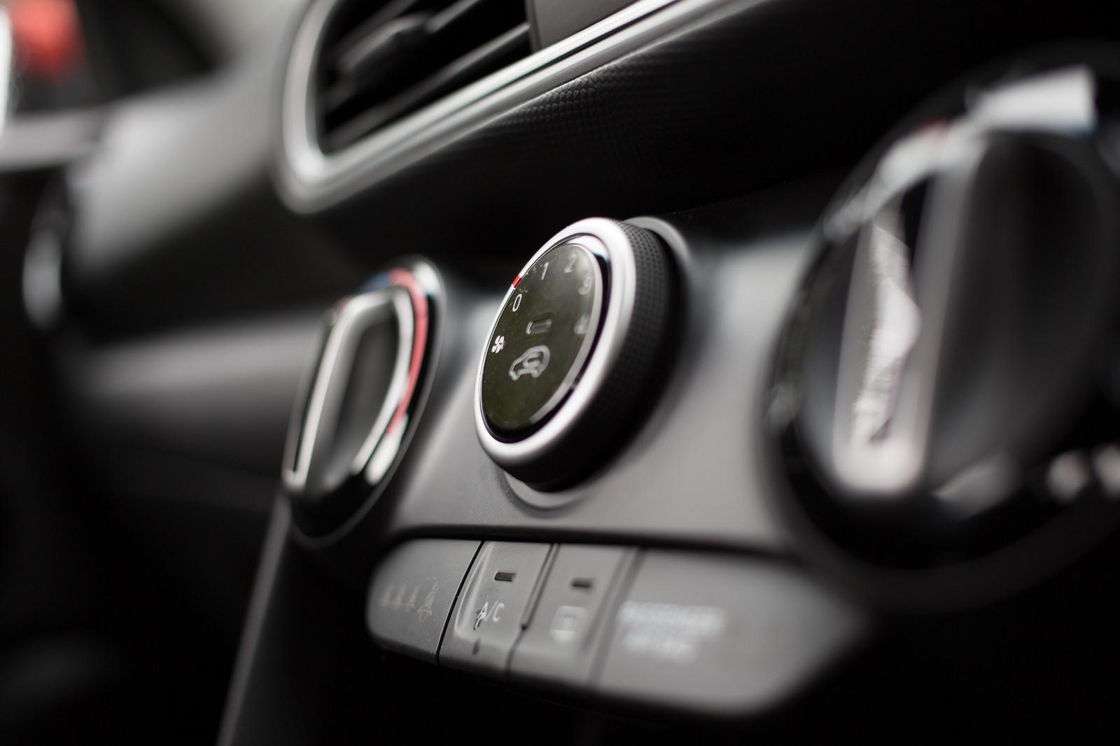 Como usar corretamente o aquecimento do carro?
