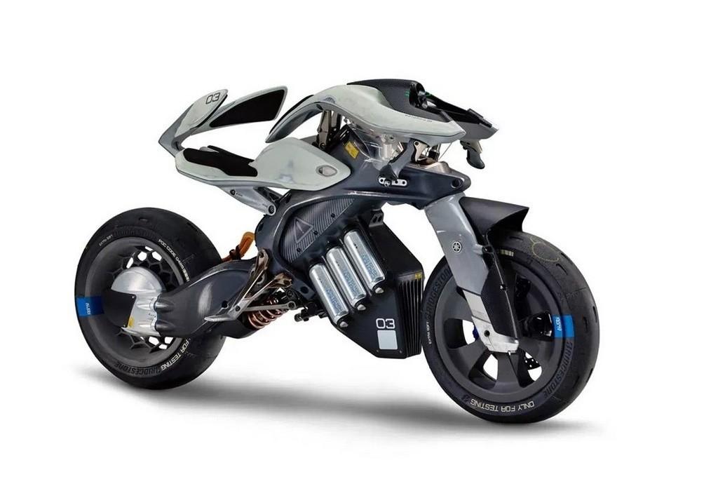A condução autónoma vai chegar às motos e às bicicletas