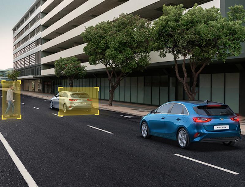 Porque serão os carros do futuro ainda mais seguros?