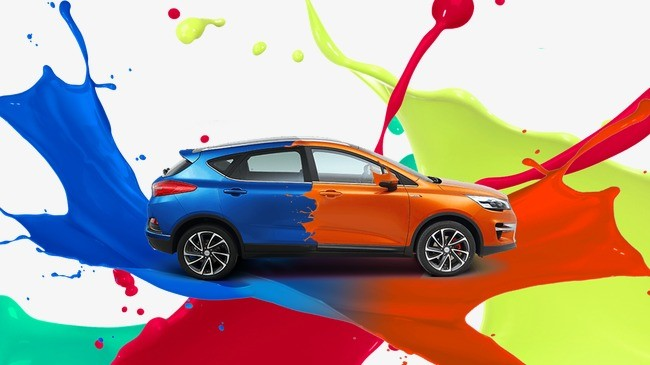 Sabe qual a função da tinta do seu carro? E que problemas pode ter?