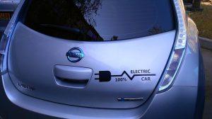 Carros elétrico