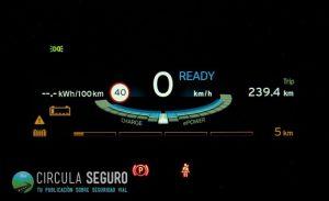 controlo de velocidade