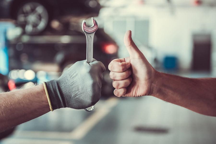 Quando foi a última vez que fez uma revisão ao seu carro?