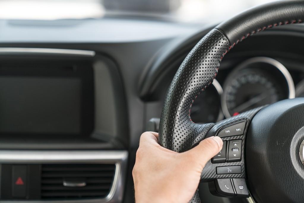As 15 novas tecnologias de segurança que o seu carro terá de ter