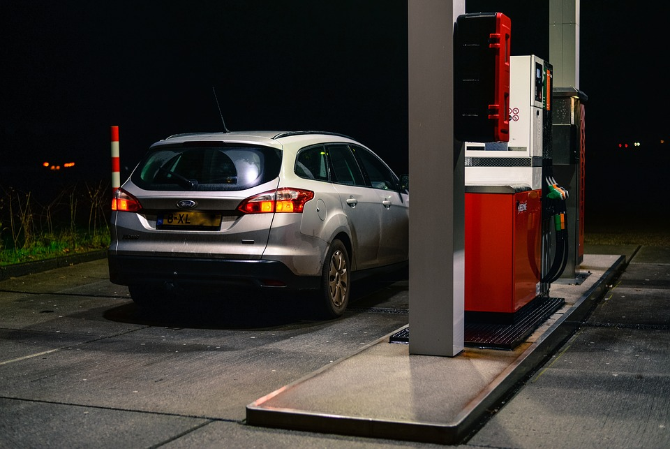 Os mitos e as lendas do abastecimento de combustível