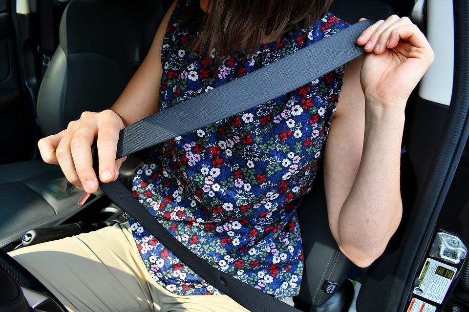 5 mitos relacionados com o uso do cinto de segurança