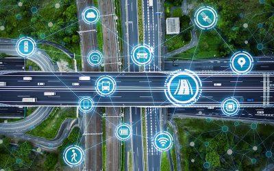 Internet das coisas: pode ajudar na segurança rodoviária?