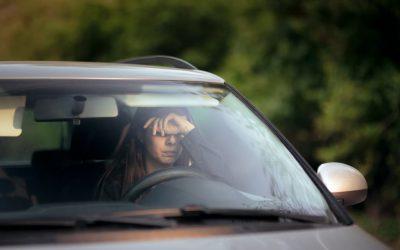 Sono e consumo de álcool: dois problemas ao volante na Europa
