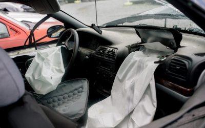 Problemas de segurança automóvel comummente negligenciados