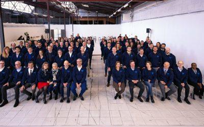 Symbio, o projeto da Michelin e da Faurecia para a mobilidade a hidrogénio