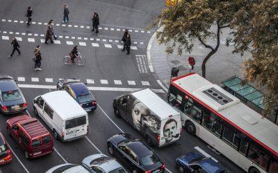 """""""Autonomous Ready"""" a tecnologia que evitou quase 700 acidentes em dois meses"""