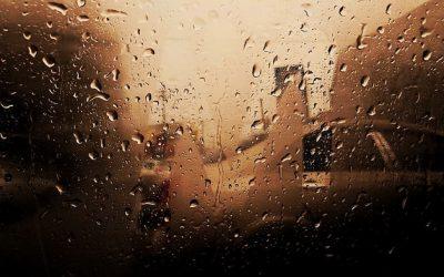 Como evitar que os vidros fiquem embaciados