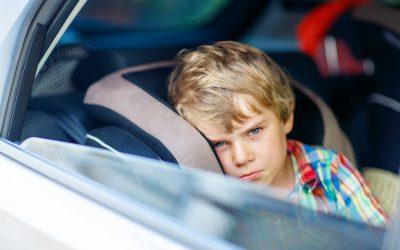 Itália torna obrigatório o sensor anti-esquecimento no carro