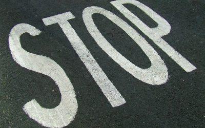 Marcações na estrada recebem nota negativa de portugueses