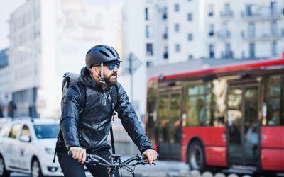 As mortes de ciclistas e peões continuam a ser um problema na Europa. Porquê?