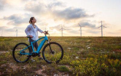 Como manter a sua bicicleta elétrica em quatro aspetos fundamentais