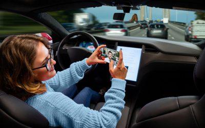 Euro NCAP alerta sobre os riscos do piloto automático em carros semi-autónomos