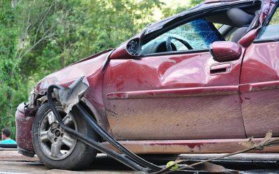 A segurança rodoviária em números