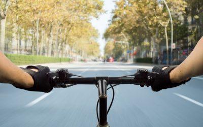 Diz sim às luvas para andar de bicicleta: Guia básico para eleger as melhores