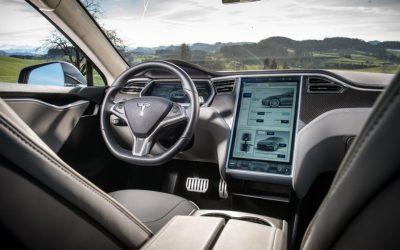 Olho artificial e inteligente das câmeras dos carros pode ser enganado