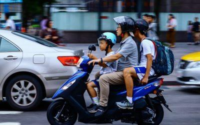 17 princípios para tornar eficaz a educação do condutor
