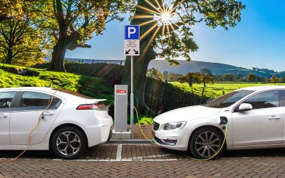Incentivo à compra de veículos de baixas emissões