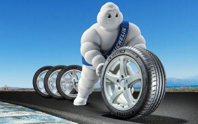 Tenho um pneu furado: tem arranjo ou é melhor colocar um novo?