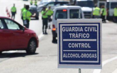 Controlo policial: como deve comportar-se?