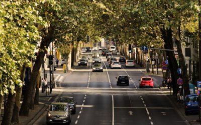 Sinistralidade em Portugal baixa no primeiro trimestre do ano