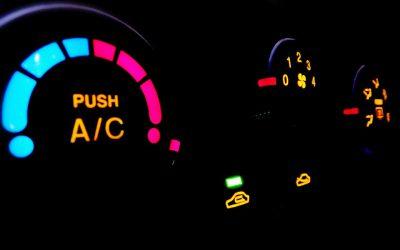 Como se mantém o ar condicionado em condições