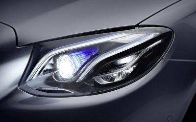 Sabe que tipo de iluminação utilizam os automóveis atuais?