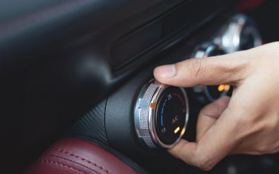 O aquecimento do carro não funciona. O que fazer?