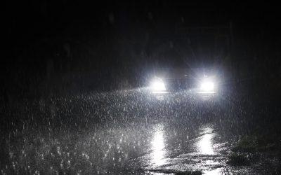 Sensores de luz e de chuva: como funcionam?
