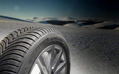 Pode-se circular com pneus de inverno no verão?