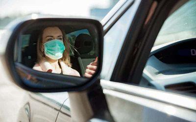 A GRSP alerta para os perigos de investir menos em segurança rodoviária durante a pandemia