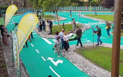 Primeira Escola de Mobilidade em Portugal inaugurada na Amadora