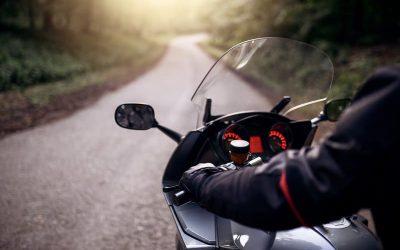 As motos também podem (e devem) integrar sistemas ADAS