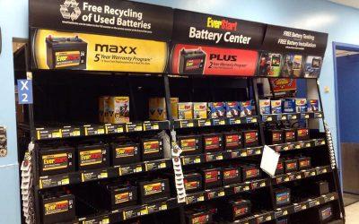 Como saber qual a bateria que o seu carro utiliza?