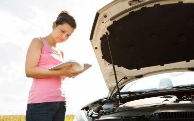 Manual do carro: por que é necessário mantê-lo e consultá-lo de vez em quando