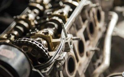 Como aumentar a potência de um motor de combustão?