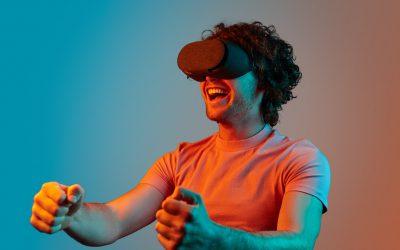 A realidade virtual ajuda-nos a conduzir em segurança